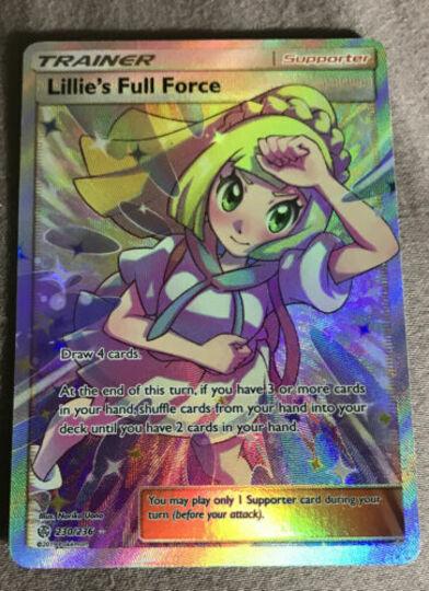 pokemon card 230/236
