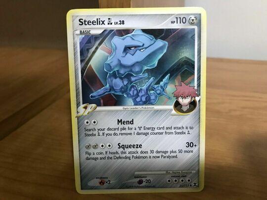 Steelix 51/111