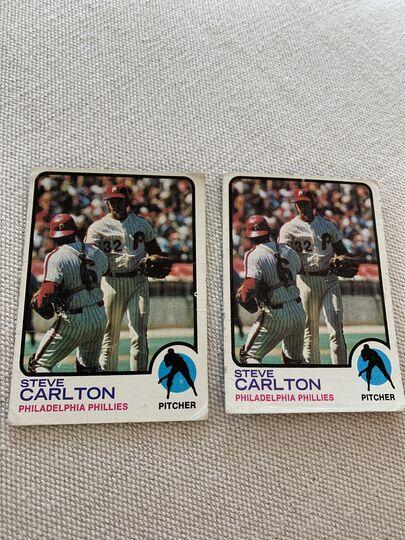1973 topps card 300