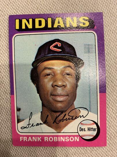 1975 topps baseball card 580