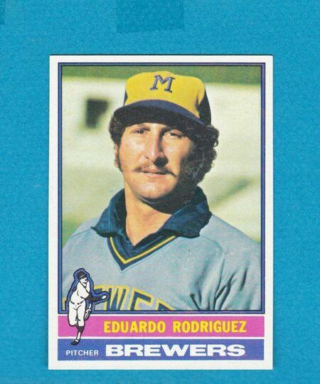 Eduardo Rodriguez #92