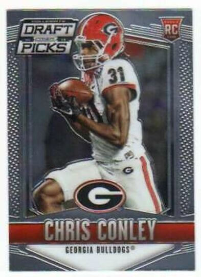 chris conley 184
