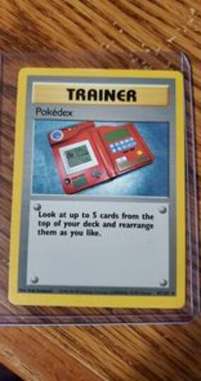 Pokedex 87/102