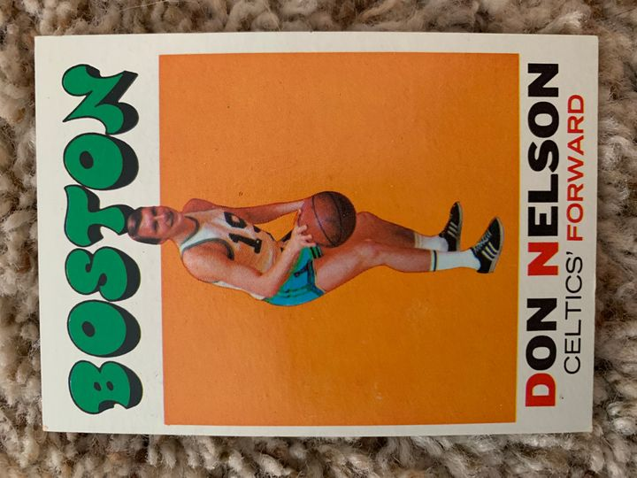 don nelson 114