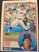 1983 Topps Mets Randy Jones 29