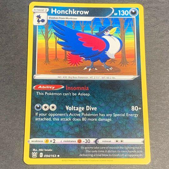 Honchkrow 094/163
