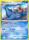 Walrein 39/123 Mysterious Treasures Rare Light Play LP Pokemon DNA GAMES