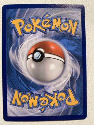 Pokemon Holo McDonald's 25th Anniversary Treecko 3/25 - Image 2