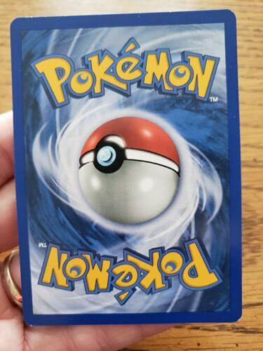 Lickitung - 16/18 Southern Islands - Vintage Pokémon Card - NM - Image 3