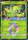 Celebi 19/214 Pokemon Prism Star Card Rare Holo S & M Lost Thunder NM