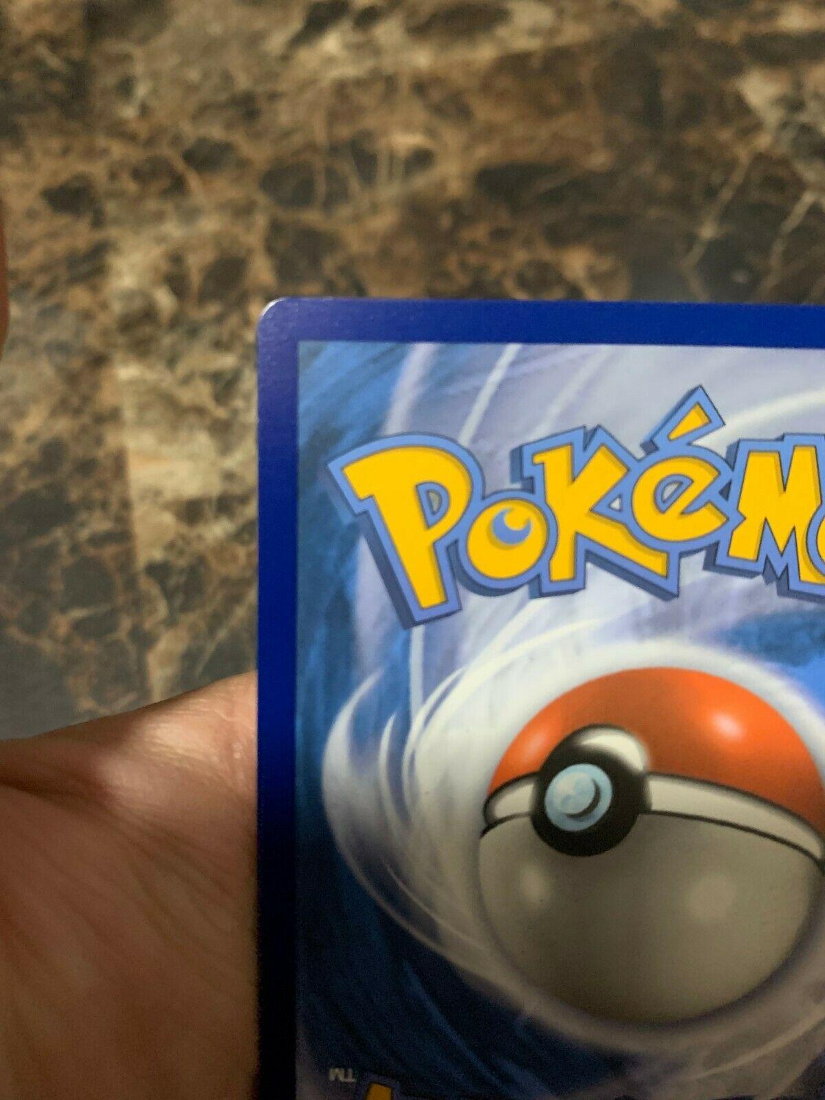 Galarian Rapidash V 167/198 Full Art NM/M Chilling Reign Pokemon Card - Image 7