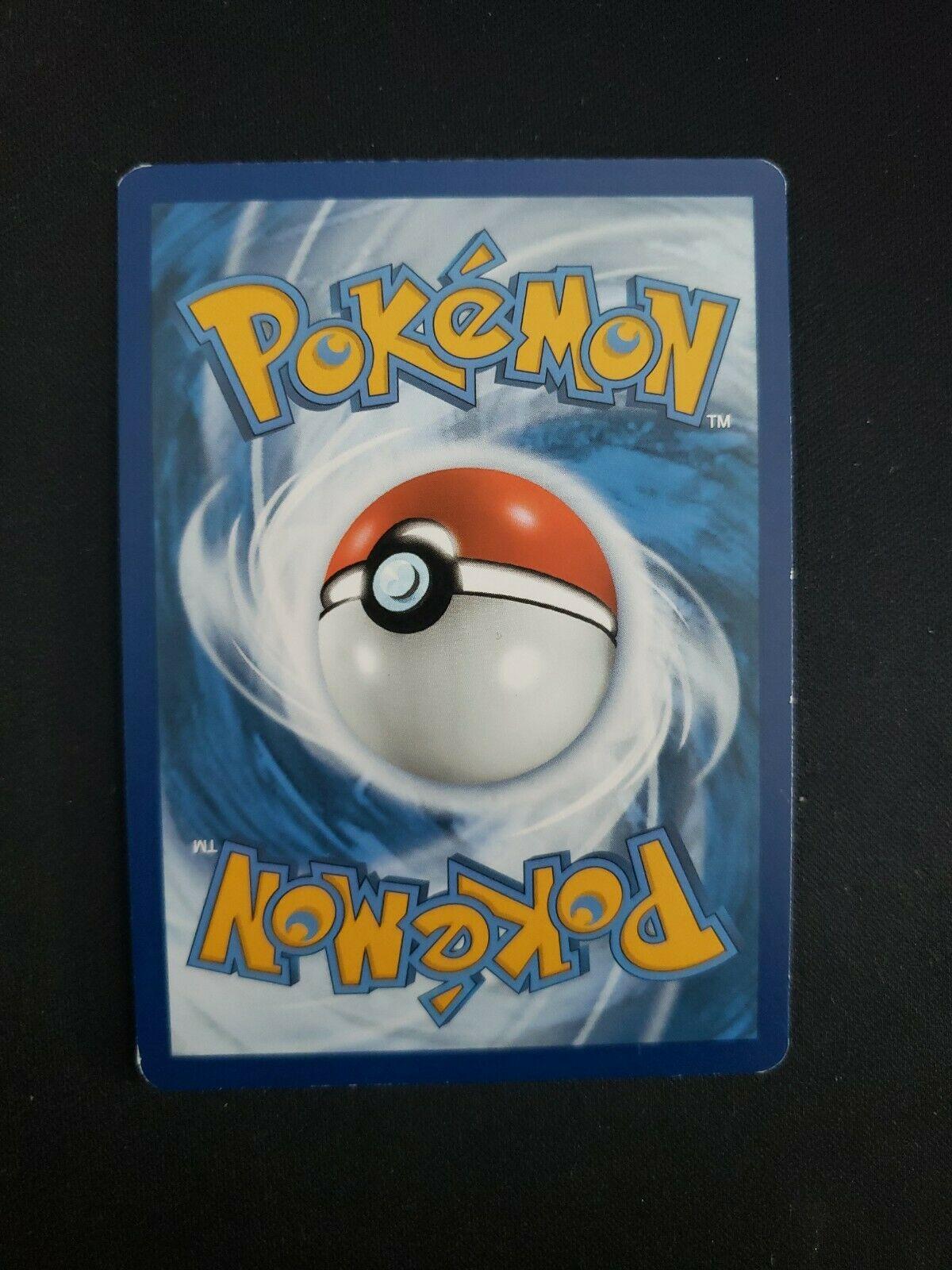 Pokemon Card Chilling Reign Honey - 142/198 - Uncommon Reverse Holo - Image 2