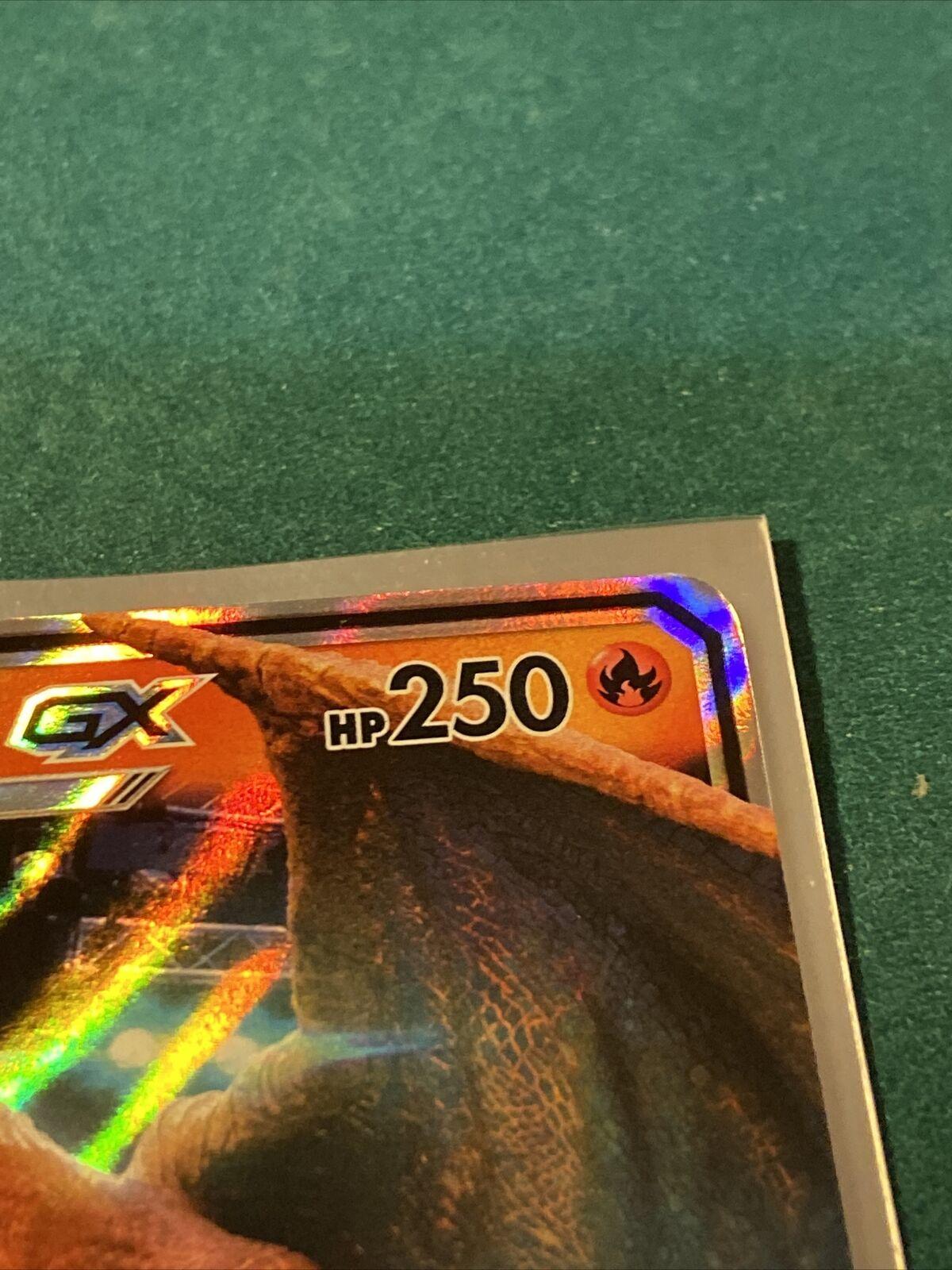 Charizard GX - SM195 Promo - NM/Mint POKEMON Sun and Moon TCG - Image 4