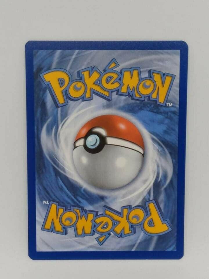 Full Art Honey Pokemon Chilling Reign Card 192/198 Mint Condition - Image 2