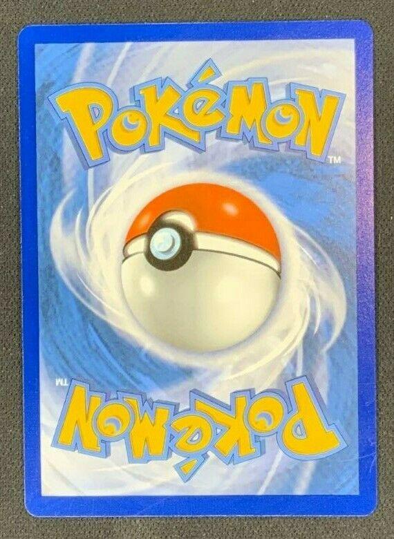 Echoing Horn Secret Rare Trainer 225/198 Chilling Reign NM Pokemon TCG - Image 2