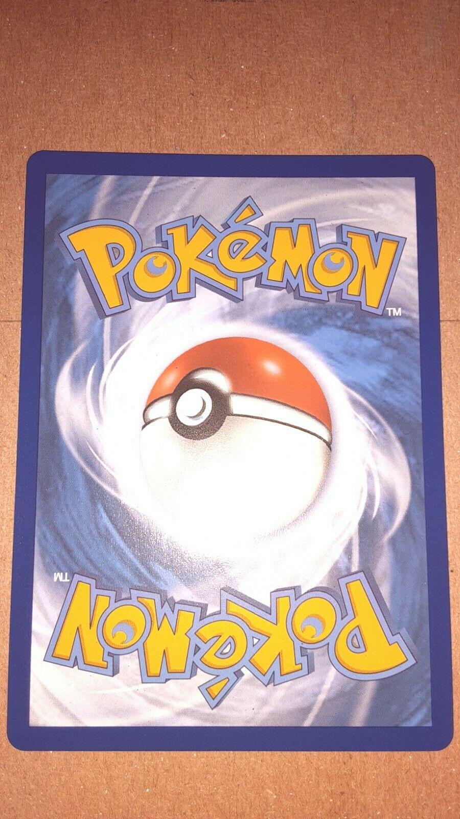 Pokemon TCG Chilling Reign Blaziken VMAX Full Art #021/198 - Image 2
