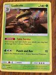 Detective Pikachu Pokemon Card NM/MINT Ludicolo 2/18 Holo Rare Grass 2019 CCG