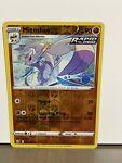 Mienshao 077/163 Reverse Holo Rare Pokemon Battle Styles NM