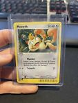 Meowth 013 HOLO Black Star Promo Pokémon Card Vintage 2003 Near Mint