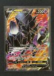 Necrozma V Battle Styles Full Art Pokemon Card 149/163 - PLUS 10 Bonus Cards