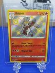 Raboot SV016/SV122 Shiny Holo Rare Pokemon Shining Fates NM 🔥