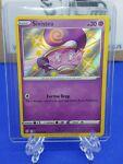 Sinistea SV052/SV122 Shiny Holo Rare Pokemon Shining Fates NM 🔥