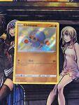 Clobbopus SHINY SV072/SV122 Shining Fates NM Holo Foil Rare Pokemon Card