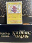Toxel SHINY SV041/SV122 Shining Fates Shiny Vault Holo Rare Pokemon Card