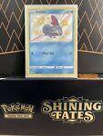 Sobble SHINY SV025/SV122 Shining Fates Shiny Vault Holo Rare Pokemon Card
