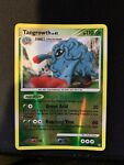 Reverse Holo Rare Stormfront Tangrowth Lv. 41 Pokemon Card 29/100 Lightly Played