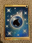 Pokemon Chilling Reign Water Energy Secret Rare 231/198
