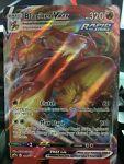 Blaziken VMAX 021/198 Full Art Ultra Rare Chilling Reign POKEMON TCG NM