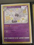 Pokémon Shining Fates Baby Shiny Galarian Cursola SV050/SV122-Fresh Minty!