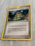 Ancient Tomb Trainer - Ex Hidden Legends 87/101 - Holo Pokemon Card Near Mint NM