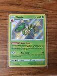 Flapple - SV013/SV122 - Shiny Holo Rare Shining Fates Pokémon TCG - NM-MINT
