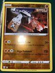 Pokemon - Stonjourner - 084/163 - Reverse Holo Rare - Battle Styles - NM/M - New