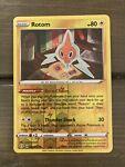 Pokémon TCG Rotom Reverse Holo 034/072 Shining Fates NM/Mint (PSA CGC BGS 10?)