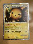 2010 Pokemon 83/90 Raichu Prime Undaunted Holo Rare NM