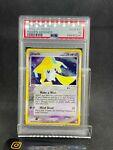 Jirachi PSA 10 GEM MINT 8/101 Ex Hidden Legends Pokemon Card Nintendo Holo