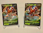 Kricketune V - 006/163 (2) - Battle Styles - Full Art - Pokémon TCG Card - NM