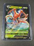Pokemon TCG Kricketune V 006/163 Battle Styles Ultra Rare NM