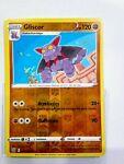 Pokemon Gliscor 072/163 Reverse Holo Mint Battle Styles