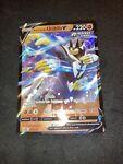 Pokemon Holo NM Rapid Strike Urshifu V 087/163 Battle Styles