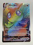 Pokemon Holo NM Victini VMAX 165/163 Battle Styles
