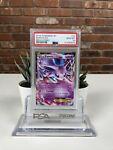 2016 Pokemon TCG XY Breakpoint Espeon EX Holo Ultra Rare PSA 10 52/122