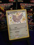 Corvisquire SV102/SV122 Shining Fates Holo Rare Pokemon Card NM