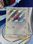 Pokemon Card Ducklett SV095/SV122 Shiny Holo Rare Shining Fates M/NM