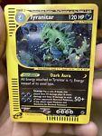 Tyranitar 29/165 Expedition Pokemon Card PL