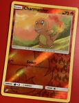 Pokemon Charmander 12/181 - Sun & Moon TEAM UP Reverse Holo