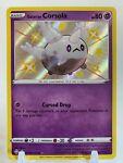Galarian Corsola - SV049/SV122 - Shining Fates - Shiny - Pokémon TCG Card - NM